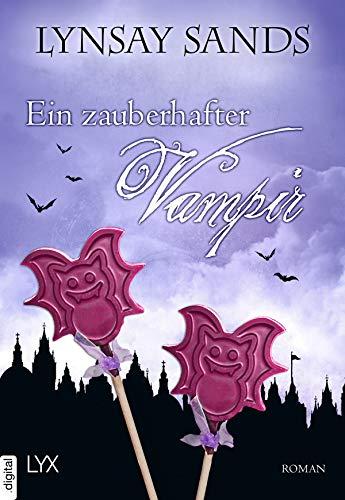 Ein zauberhafter Vampir (Argeneau 32)