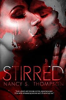 Stirred by [Nancy S. Thompson]