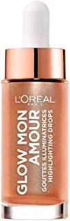 L'Oreal Paris Glow Mon Amour Highlighting Drops Bellini