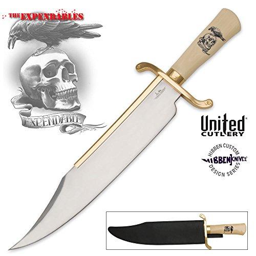 United Cutlery & Gil Hibben