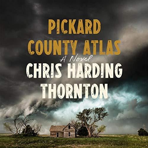Pickard County Atlas  By  cover art