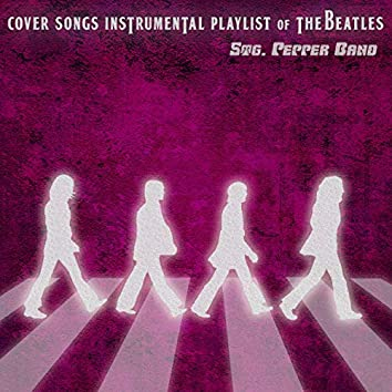 Cover Songs Instrumental Playlist of The Beatles
