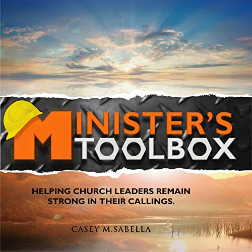 Minister's Toolbox  By  cover art
