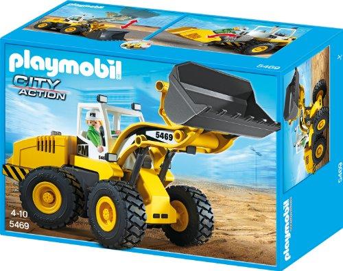 Playmobil 5469 - Radlader