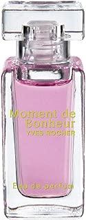 Yves Rocher MOMENT de BONHEUR Eau de Parfum, Mini/Travel Size, 5 ml./0.17 fl.oz.