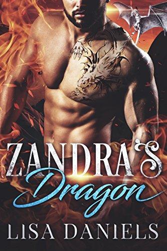 Zandra's Dragon: Dragons of Telera (Book 6) (English Edition)