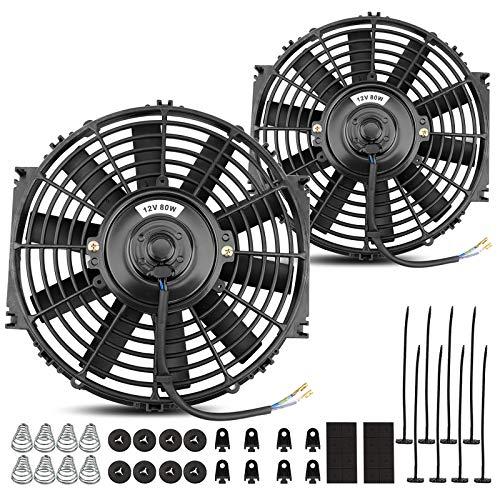 10inch electric fan - 6