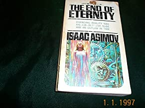 End of Eternity #72-107