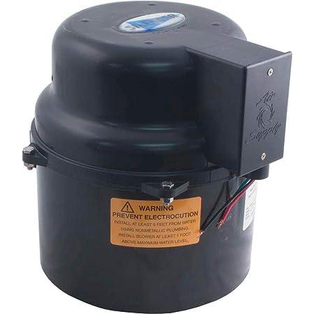 Spa hot tub  Chrome plating plastic air control,air blower nozzle control M-02A