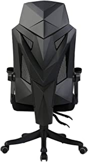 WXCM E-Sports Gaming Chairs Esports Gaming Racing Chair, Sil