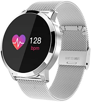Adsvtech Smart Watch Bluetooth Smartwatch for Women Men Sports Fitness Tracker IP67 Waterproof product image