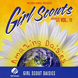 Girl Scout Daisy Songs-Download one or all of them!