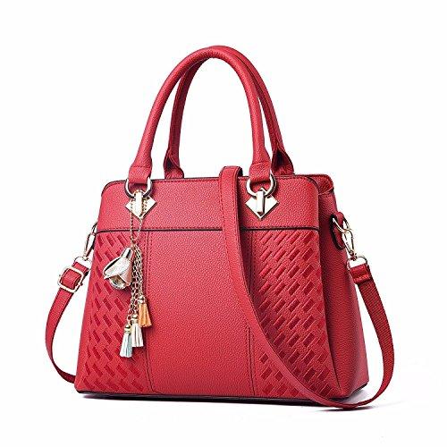 MSZYZ handtassen dames ontwerper Satchel Tote tas schoudertassen