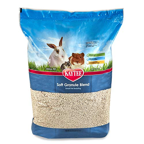 Kaytee Soft Granule Blend Bedding 27.5 liter