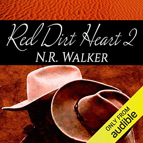 Red Dirt Heart 2 cover art