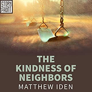 The Kindness of Neighbors cover art