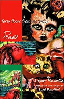 Forty Floors from Yesterday: Poems