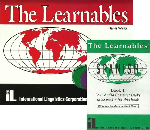 Text for the Learnables, Spanish: Spanish (Text for the Learnables, Spanish)