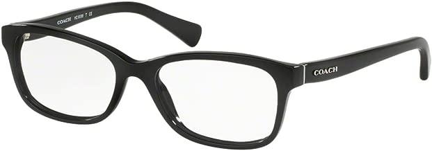 Coach Women's HC6089 Eyeglasses
