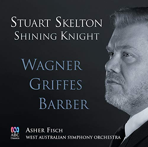 Shining Knight: Wagner Griffes Barber