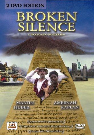 Broken Silence (2 DVDs)