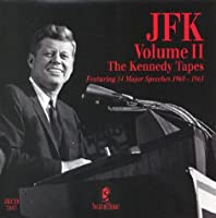 JFK: The Kennedy Tapes