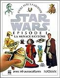 Star Wars, épisode 1 - La Menace fantôme (autocollants)