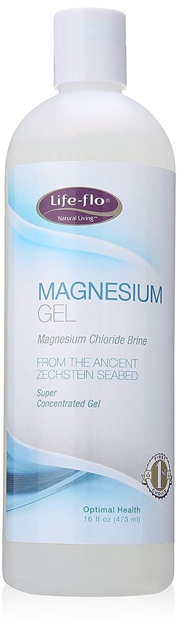 ドループ優勢火炎マグネシウム ジェル 16 fl oz (473 ml)