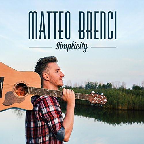 Matteo Brenci
