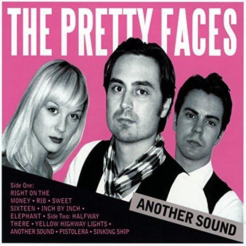 The Pretty Faces