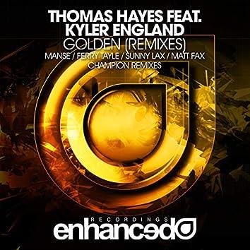 Golden (Remixes)