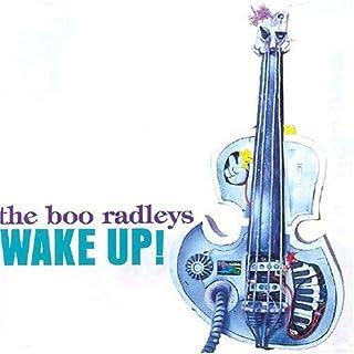 WAKE UP!(ウェイク・アップ!)(直輸入盤・帯・ライナー付き)