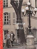 The Parisian Woman's Guide to Style - Virginie Morana