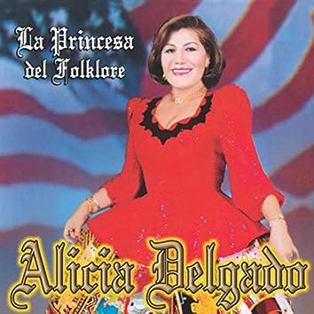 La Princesa del Folklore