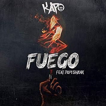 Fuego (feat. Papi Shank)