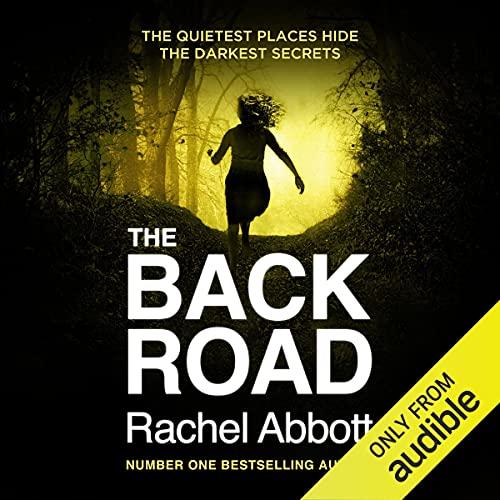The Back Road: DCI Tom Douglas, Book 2