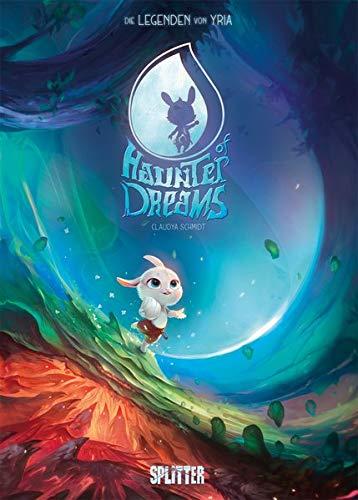 Haunter of Dreams - Die Legenden von Yria (Myre - Die Chroniken von Yria)