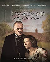 Howards End/ [Blu-ray] [Import]