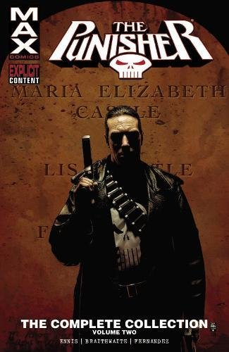 Ennis, G: Punisher Max: The Complete Collection Vol. 2