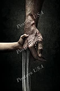 Posters USA - Logan Textless Movie Poster GLOSSY FINISH - MOV911 (24