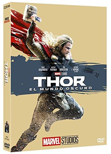 Thor El Mundo Oscuro - Edición Coleccionista [DVD]