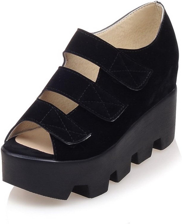 AN Womens Sandals Huarache Water_Resistant Urethane Sandals DIU00733