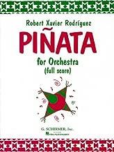Pinata for Orchestra: Full Score