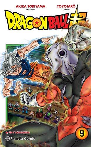 Dragon Ball Super nº 09 (Manga Shonen)