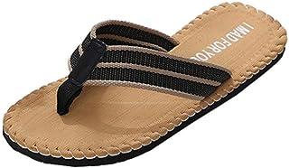 Slippers Bathroom Beach Sandals Flats High-Top Non-Slip Shoes