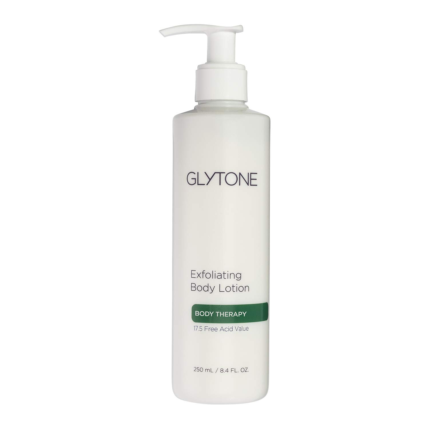 Glytone Exfoliating Body Fixed price for sale Lotion With Max 54% OFF Glycol 17.5 Acid Value Free