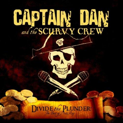 Ninja Hater (New Original) by Captain Dan & the Scurvy Crew ...