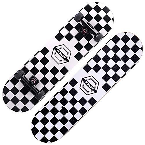 WHOJS Skateboard 31,5