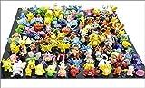 Zoom IMG-2 funmo 24 pezzi pokemon monster