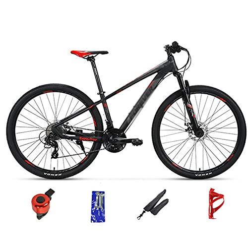 WANYE Bicicleta De Montaña Deportiva Y Experta para Adultos